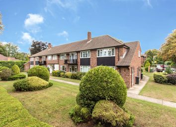 Thumbnail 3 bed maisonette to rent in Bromet Close, Watford