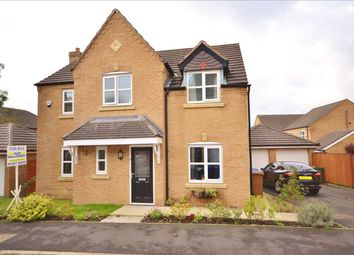 4 bed detached house for sale in Ferrier Grove, Chorley PR6