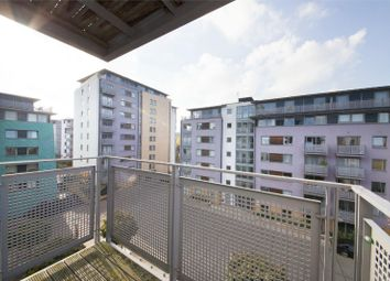 Thumbnail 1 bedroom flat for sale in Idaho Building, Deals Gateway, London