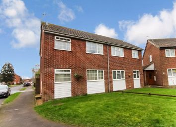 3 bed semi-detached house for sale in Lyndford Road, Stalham, Norwich NR12