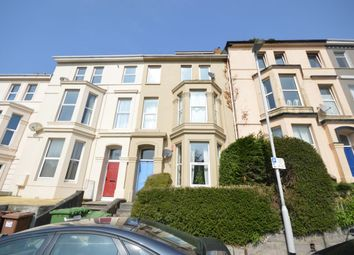 Thumbnail 2 bedroom flat for sale in Ermington Terrace, Mutley, Plymouth