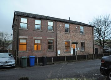 Thumbnail 3 bed flat to rent in Milner Street, Whitworth, Rochdale