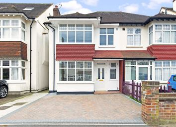 4 bed semi-detached house for sale in Alric Avenue, New Malden KT3