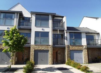 Thumbnail 4 bed end terrace house for sale in Mill Lane, Halton, Lancaster, Lancashire