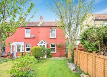 Thumbnail 2 bed cottage for sale in Pembroke Road, Shirehampton, Bristol