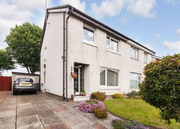 3 bed semi-detached house for sale in Tirry Avenue, Renfrew PA4