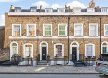 3 bed terraced house for sale in Cropley Street, London N1