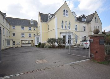 Thumbnail 1 bed flat to rent in Bay View Road, Northam, Devon