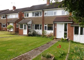 Thumbnail Terraced house to rent in Gingers Close, Cranleigh