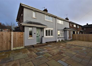 Thumbnail 2 bed terraced house for sale in 5 Riverside Crescent, Croston
