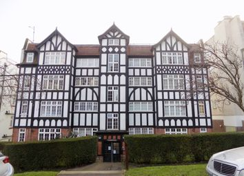 Thumbnail 1 bed flat for sale in Makepeace Avenue, London