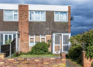 Thumbnail 3 bed property to rent in Manners Way, Southend-On-Sea