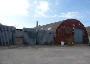 Thumbnail Light industrial for sale in Longton Trading Estate, Winterstoke Road, Weston-Super-Mare