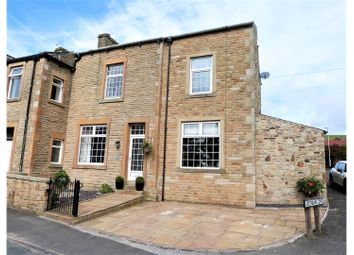 Thumbnail 5 bed semi-detached house for sale in Wheatley Lane Road, Fence, Burnley