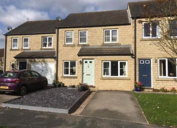 Thumbnail 4 bed terraced house for sale in School House Drive, Seamer