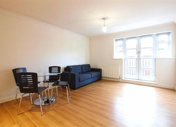 Thumbnail 2 bedroom terraced house to rent in Vallance Road, London
