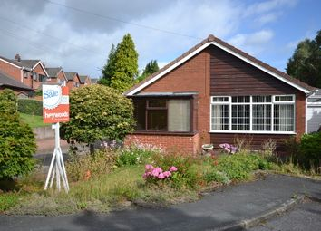 Thumbnail 2 bed barn conversion for sale in Vicarage Crescent, Tittensor, Stoke-On-Trent