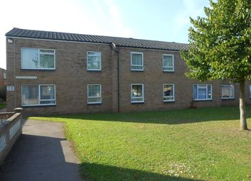 Thumbnail 2 bed flat to rent in Hazelwood Close, Cambridge