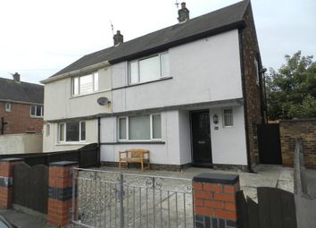 Thumbnail 2 bed semi-detached house to rent in St. John Avenue, Fleetwood