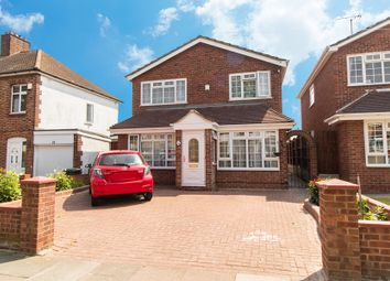 Thumbnail 5 bed detached house for sale in Colemans Avenue, Westcliff-On-Sea