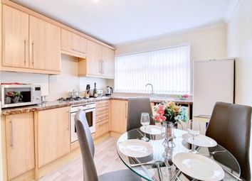 Thumbnail 2 bed flat for sale in Auchentibber Court, Blantyre, Glasgow