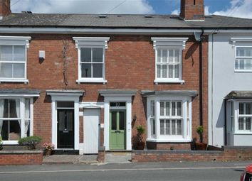 Thumbnail 3 bed terraced house for sale in Baylie Street, Old Quarter, Stourbridge