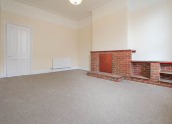 Thumbnail 3 bed flat to rent in High Street, Builth Wells