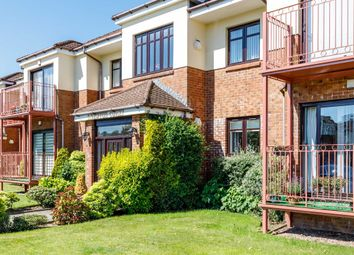 Thumbnail 3 bed flat for sale in 2B Newton Court, Newton Mearns