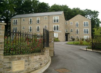 Thumbnail 2 bed flat to rent in Moorlands Avenue West, Dewsbury
