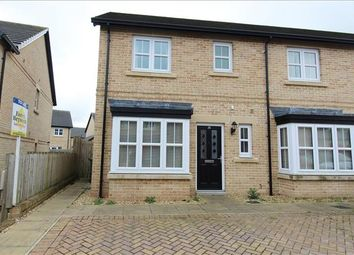 Thumbnail 3 bed property to rent in Coleman Drive, Lancaster