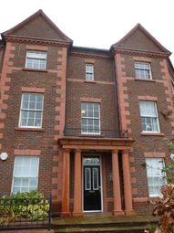 2 bed penthouse to rent in Pewterspear Green Road, Appleton, Warrington, Cheshire WA4