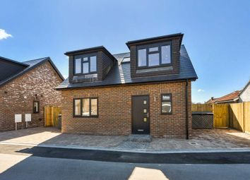 Plot 1, The Old Joinery, Southover Way, Hunston PO20, south east england property