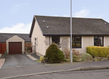 Thumbnail 2 bed bungalow for sale in Bennecourt Drive, Coldstream