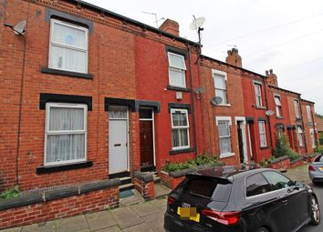 Thumbnail 3 bed terraced house for sale in Hovingham Mount, Leeds