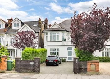 Lonsdale Road, London SW13. 4 bed semi-detached house
