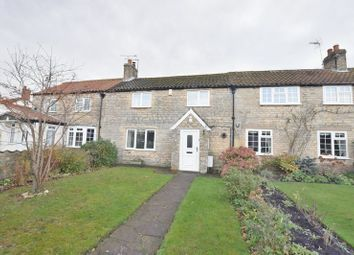 Thumbnail 3 bed cottage for sale in The Crescent, Nettleham, Lincoln