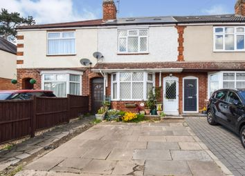 Thumbnail 4 bed town house for sale in Wigston Road, Oadby, Leicester