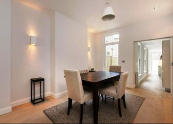 Thumbnail 3 bed property to rent in Sirdar Road, Holland Park, London