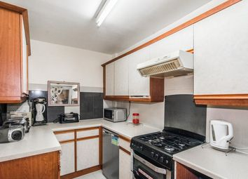 Thumbnail 3 bed end terrace house for sale in Wynton Gardens, London