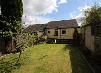 Thumbnail 3 bed semi-detached bungalow for sale in Stainecross Avenue, Crossland Moor, Huddersfield