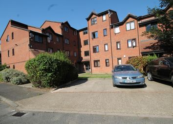 1 bed flat for sale in Samuel Close, Burbage House, London SE14
