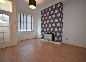 Thumbnail 2 bedroom terraced house to rent in Ashton Road, Blackpool, Lancashire