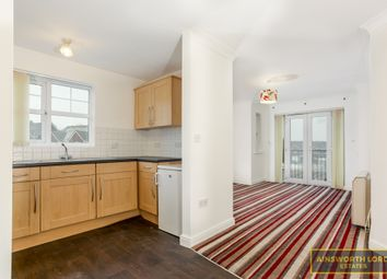 Thumbnail 2 bed flat for sale in Marsh House Lane, Well Springs, Clear Water Village
