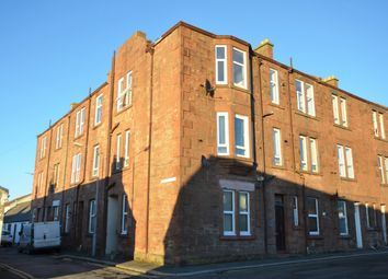 Thumbnail 2 bed flat for sale in 2 Flat 11 Kirkwood Place, Girvan