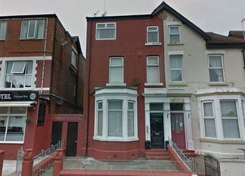 Thumbnail 6 bed flat for sale in Palatine Road, Blackpool