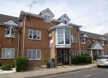 Thumbnail 2 bed maisonette to rent in Cornwall Road, Portsmouth