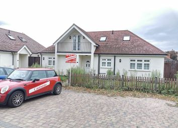 Thumbnail 4 bed detached house for sale in Covey Road, Worcester Park