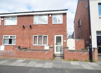Thumbnail 3 bed property to rent in Oswald Terrace West, Castletown, Sunderland