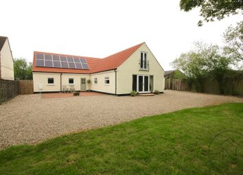 Thumbnail 4 bed detached house for sale in Mews Cottage, Hurworth Moor, Darlington
