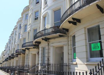 Thumbnail Studio to rent in Brunswick Place, Hove, East Sussex